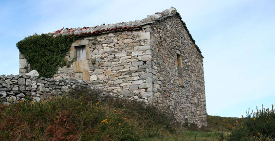 casa Braniaseca