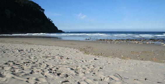 Playa del San Pedro
