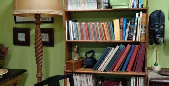 libreria planchas