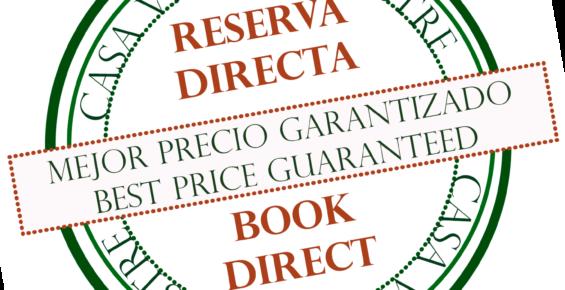 sello reserva directa